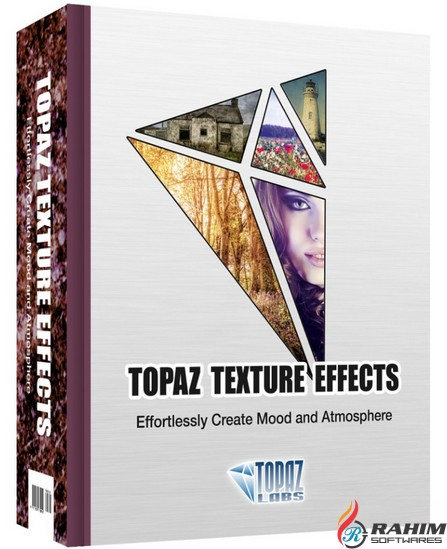 Topaz Texture Effects 2 Free Download