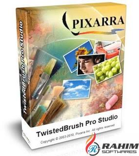 TwistedBrush Pro Studio 23 Portable Free Download