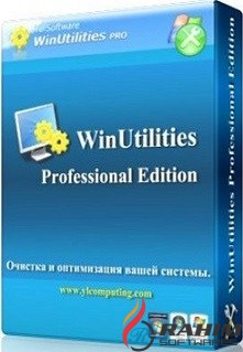 WinUtilities PC Cleaner Free Download