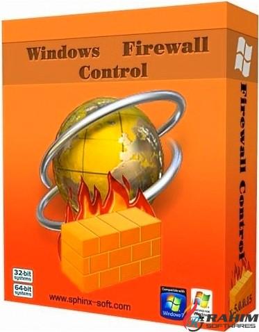 Windows Firewall Control 5 Free Download