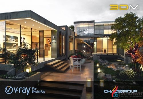 Vray For Sketchup 2015 Free Download