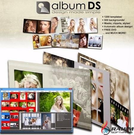 Album DS 11.2.1 Free Download