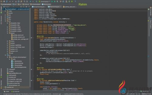 Android Studio 3 Free Download