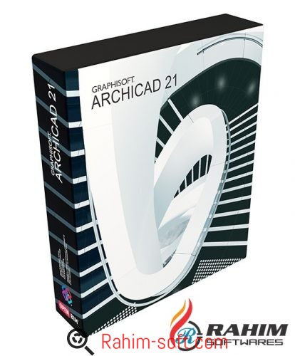 ARCHICAD 21 Portable Free Download