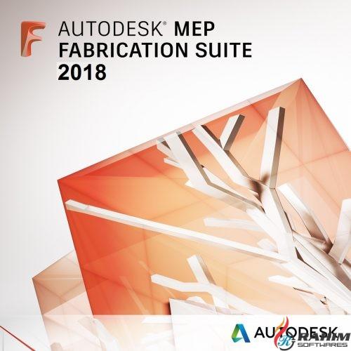 Autodesk Fabrication ESTmep 2018 Free Download