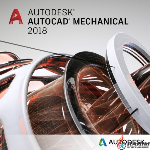 AutoCAD Mechanical 2018 Free Download