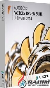 Autodesk Factory Design Suite Ultimate 2014 Free Download