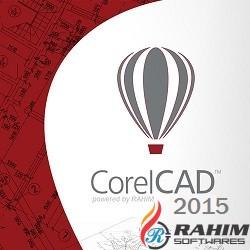 CorelCAD 2015 Free Download