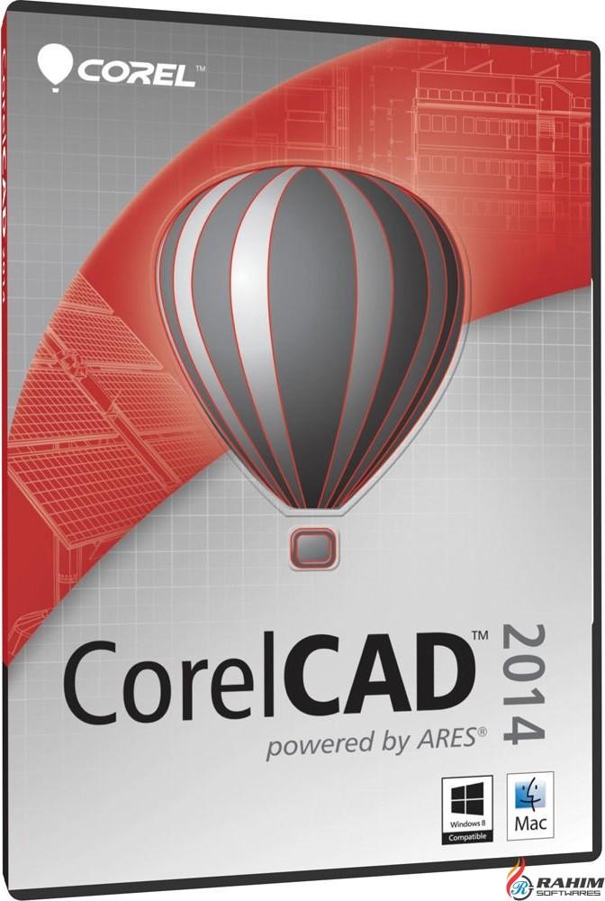 CorelCAD 2014 Free Download