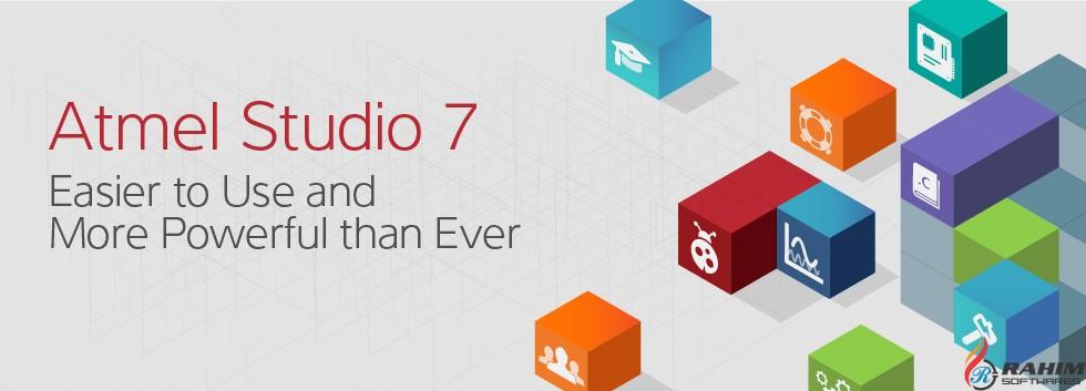 Atmel Studio 7 Free Download