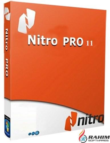Nitro Pro 11 Portable Free Download