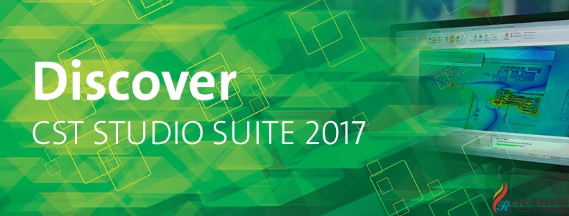 CST STUDIO SUITE 2017 SP5 Free Download