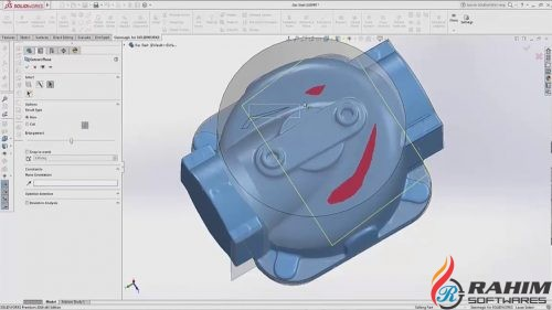 Geomagic for SolidWorks 2017 Free Download