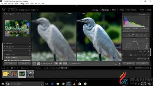 Adobe Photoshop Lightroom Classic CC 2018 Mac Free Download