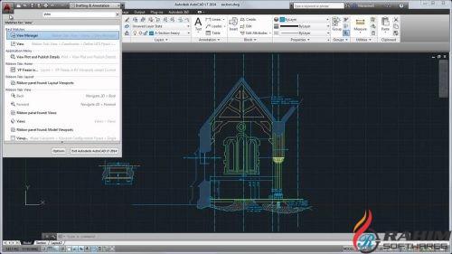 Autodesk AutoCAD LT 2014 Free Download
