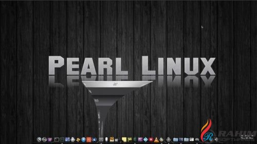 Pearl Linux OS 4.0 Free Download