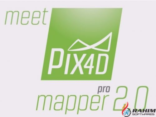 Pix4Dmapper Pro 2 Mac Free Download