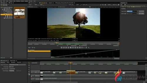 NUKE STUDIO 9 Free Download