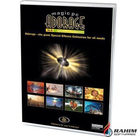 ProDAD Adorage 3.0 Free Download
