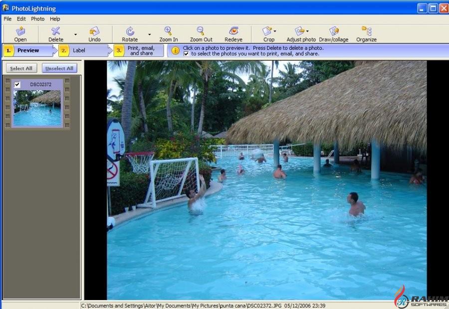 Photolightning Software Free Download