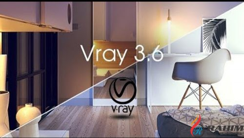 Vray 3.6 For 3ds Max 2018 Free Download