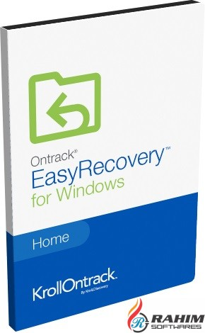 Ontrack EasyRecovery Technician 12 Free Download