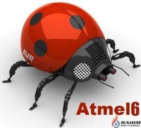 Atmel Studio 6 Free Download