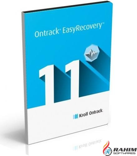 Ontrack EasyRecovery Professional 12 Free Download