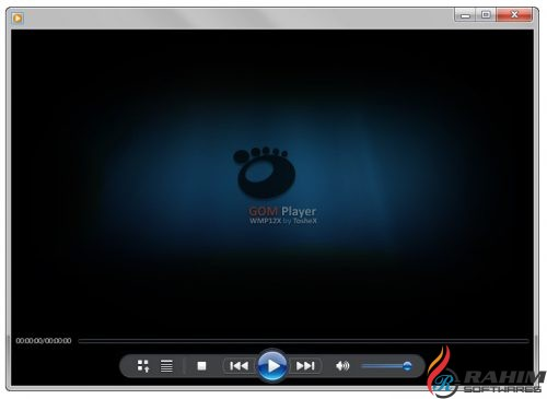 GOM Player 2.3.19 Portable Free Download