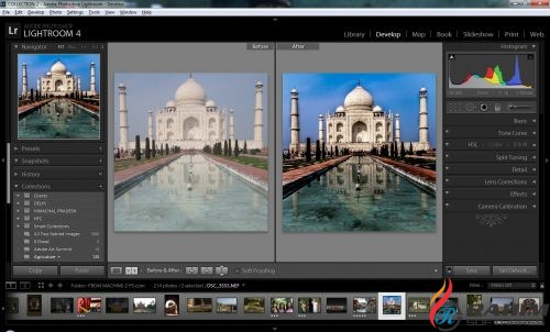 Adobe Photoshop Lightroom CC 6.13 Portable Free Download