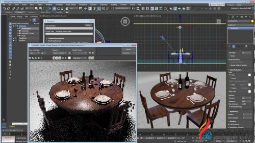vray 3.6 for 3ds max 2018 free download with crack