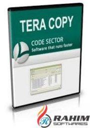 TeraCopy Pro 3.26 Portable Free Download