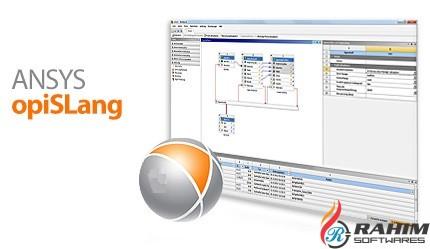ANSYS OptiSLang 6.2.0 Free Download