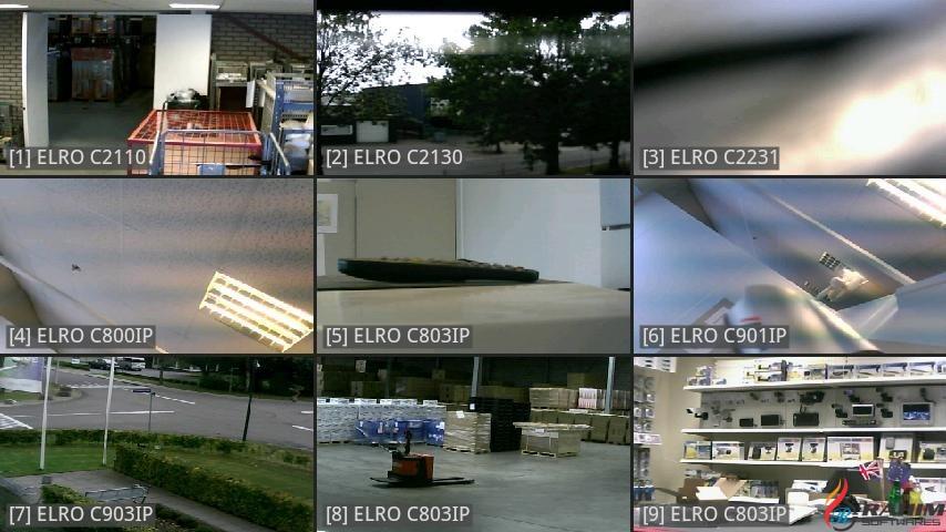 IP Camera Viewer 4 Free Download