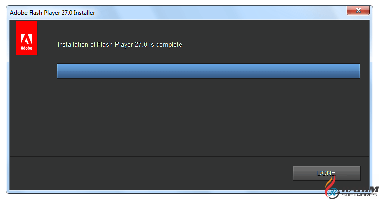 Adobe Flash Player 27 Free Download