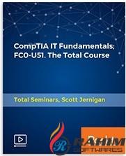 Packt CompTIA IT Fundamentals FC0-U51 Free Download