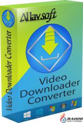 Allavsoft Video Downloader Converter 3 Free Download