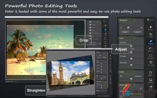 Fotor Photo Editor 3 Mac Free Download