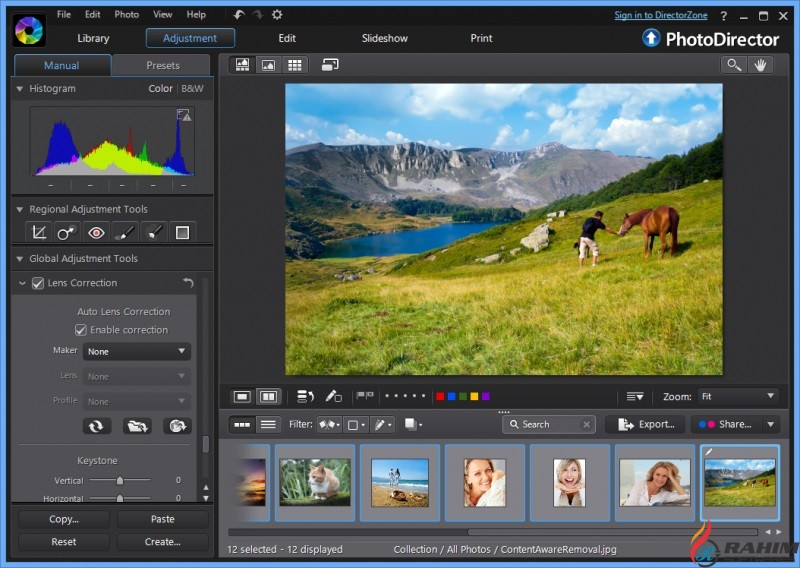 CyberLink PhotoDirector Ultra 9 Free Download