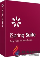 iSpring Suite 8.7 Free Download