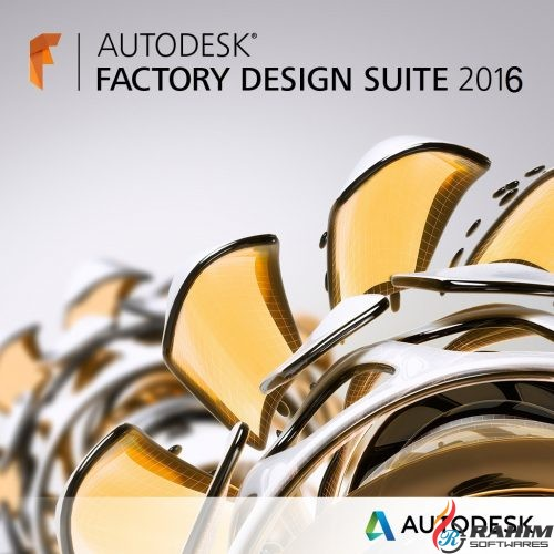Autodesk Factory Design Suite Ultimate 2016 Free Download
