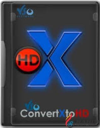 VSO ConvertXtoHD 3.0.0.52 Free Download