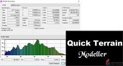 Quick Terrain Modeller 8.0.7 Free Download