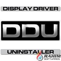 Display Driver Uninstaller 18.0.1.6 Free Download