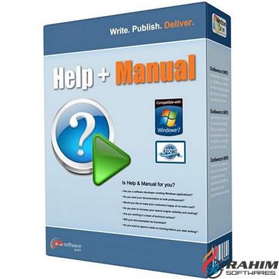 Help & Manual 7.3.2 Free Download