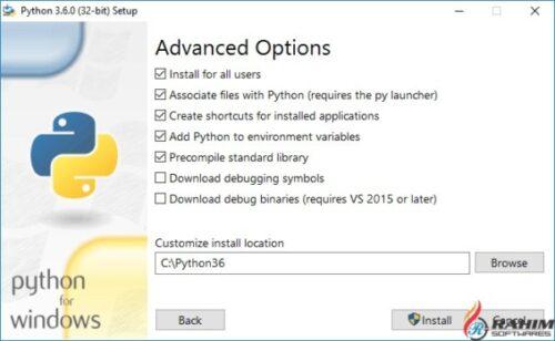 Python 3.6.3 Final Free Download