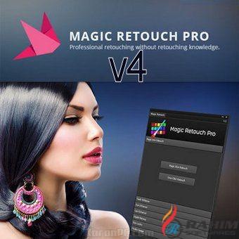 Magic Retouch Pro 4 2 Free Download