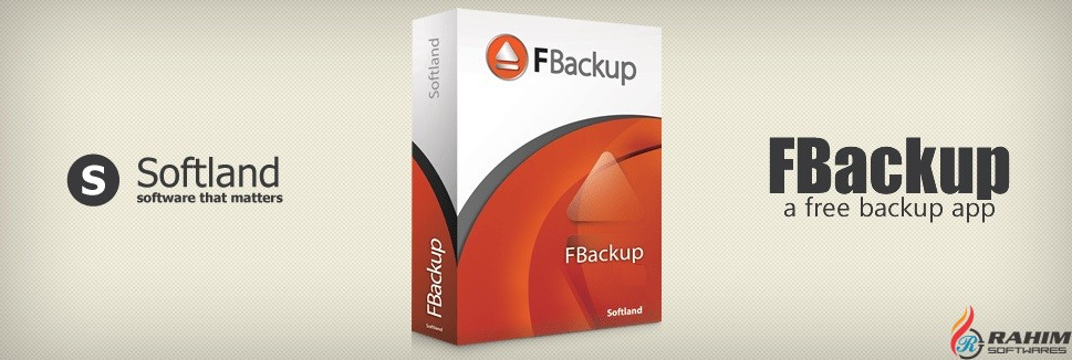 FBackup 7.0 Free Download