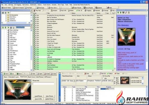 Zortam Mp3 Media Studio Pro 22.90 Free Download