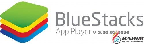 BlueStacks 3.50.63.2536 Free Download